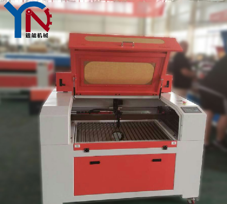Ce/FDA/Co CO2 Laser Cutting for Plywood/Wood/MDF