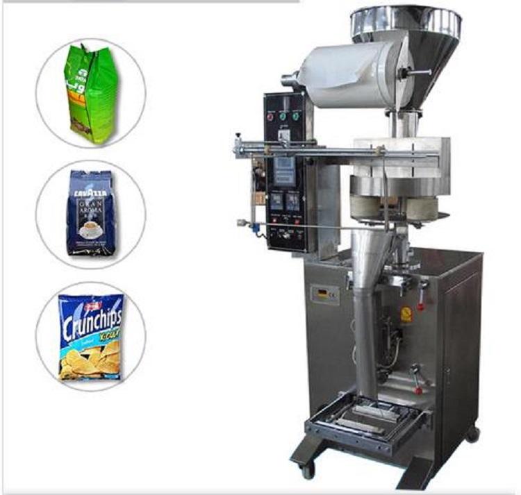 Automatic Salt Packing Machine (ND-K398)