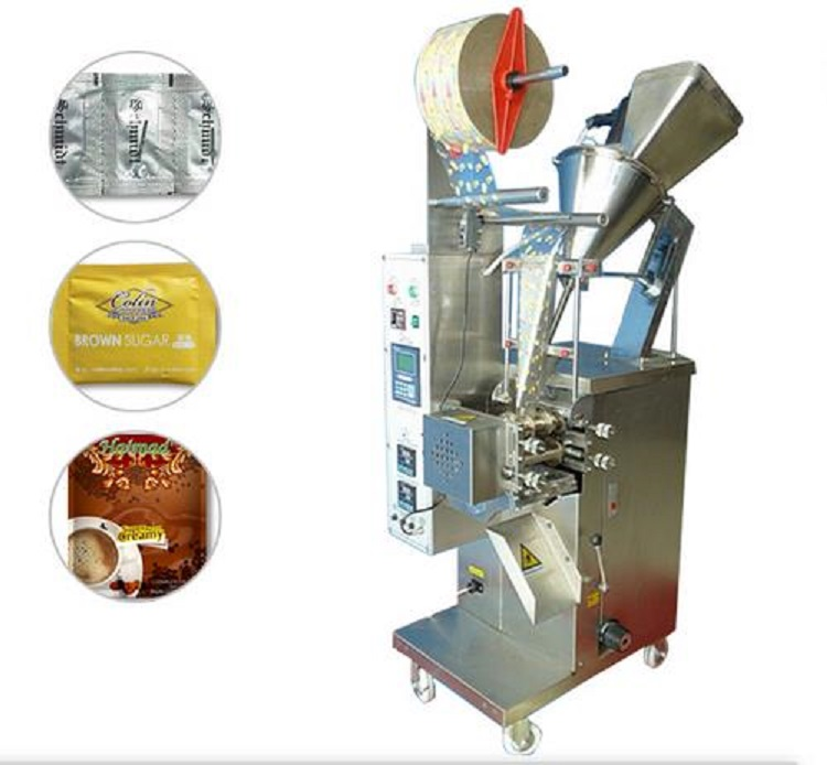 Auto Washing Powder Packing Machine/ Bean Powder Packing Machine/Flour Powder Packing Machine (ND-DXD-F150)