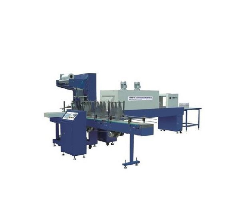 Automatic Shrink Wrapping Machine (DQ-150A)