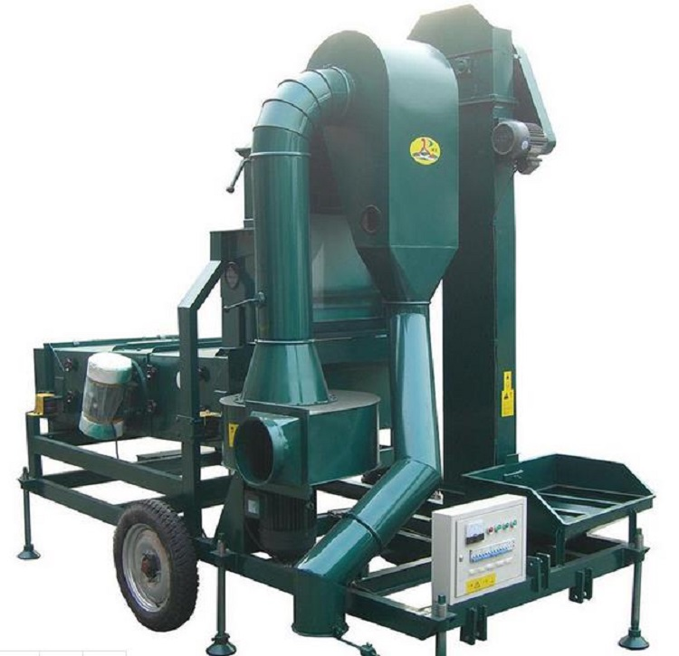 High Standard Hot Sales Seed Cleaning Machine