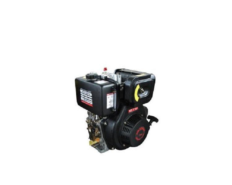 CE Approved with Diesel Engine (3000/3600rpm)