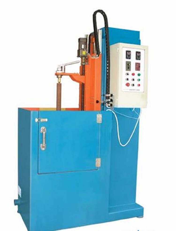 Vertical Solid High Frequency Induction Quenching Hardening Equipment (JL)