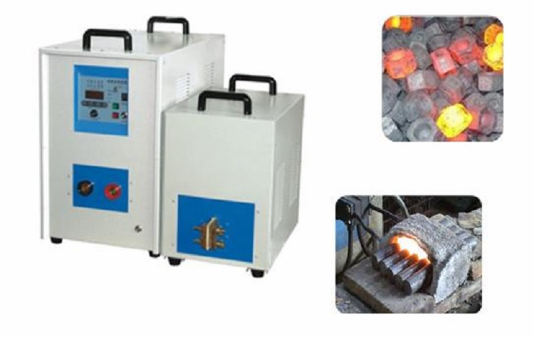 Hot Sale 40kw Metal Heating Induction Heating Equipment (JL-40)