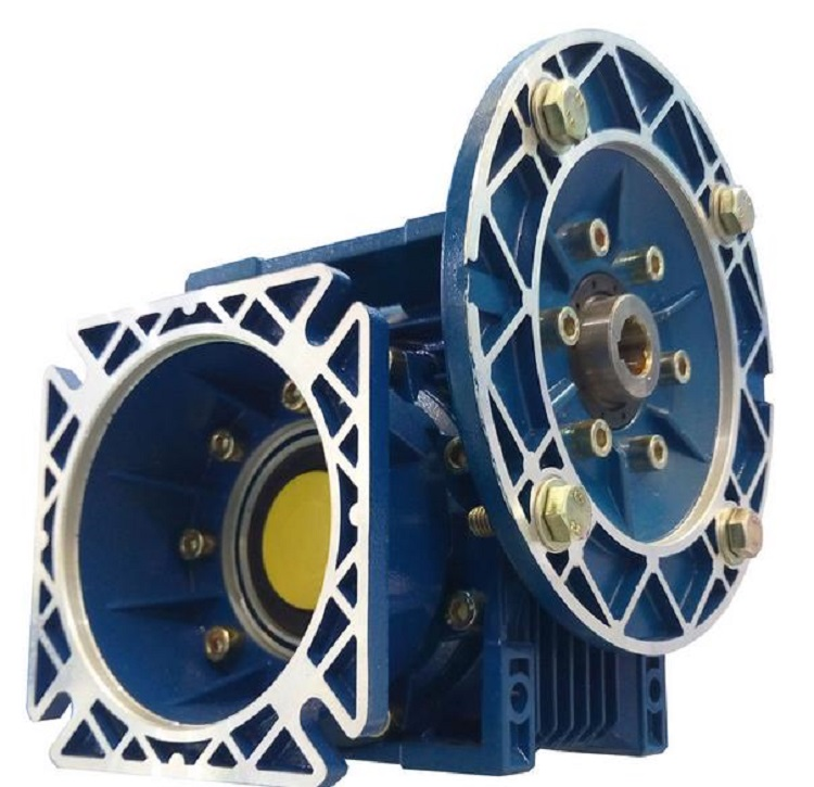 Reverse Worm Gear Reducer for Agitators Speed Reducer Flender Gearbox