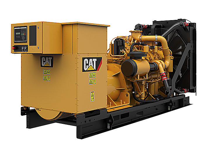 Caterpillar Diesel Generator Sets C32 1000kW