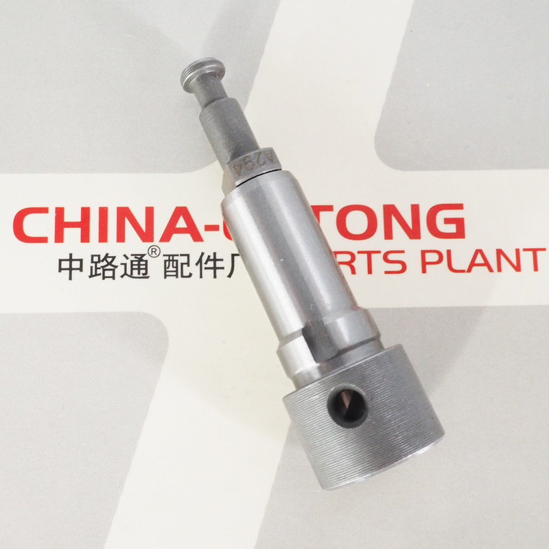 China Export Quality Zexel Injection Pump Parts Diesel
