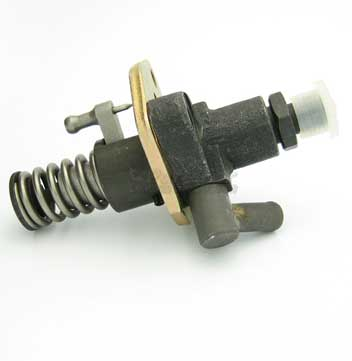 Aftermarket Agricultural Parts 186f Plunger for 186f Chinese Engine