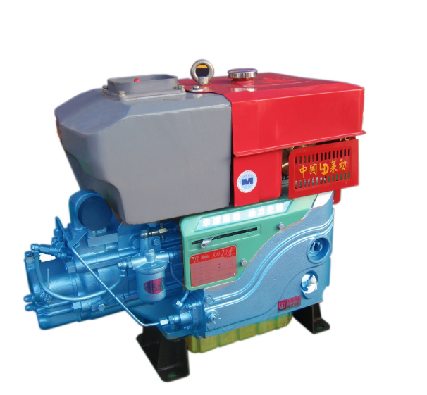 29-35 HP Evaporated and Circulated 2-in-1 Diesel Engines