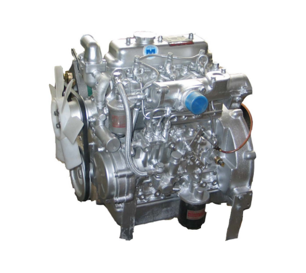 Laidong Diesel Engine for Genetator Sets Multi-Cylinder Diesel Engine 35HP