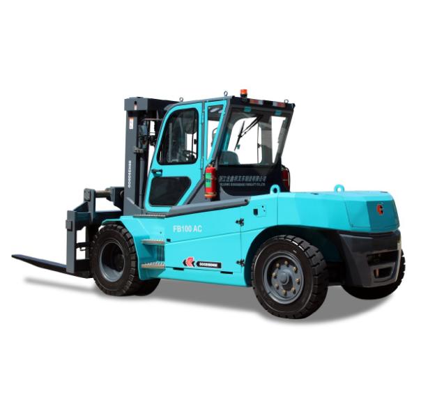 10ton Battery Forklift