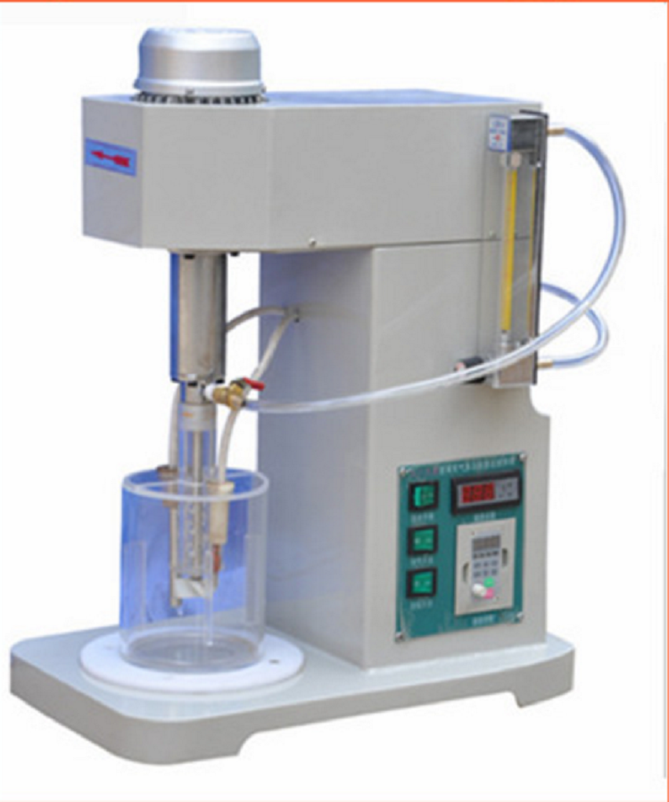 Automatic chemical agitator wet-process leaching stirrer laboratory series equipment