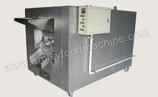 Medium Nut Roasting Equipment