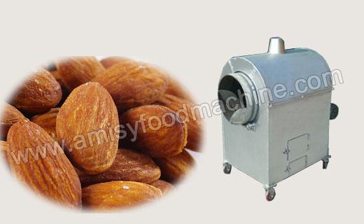 Mini Peanut Roasting Machine