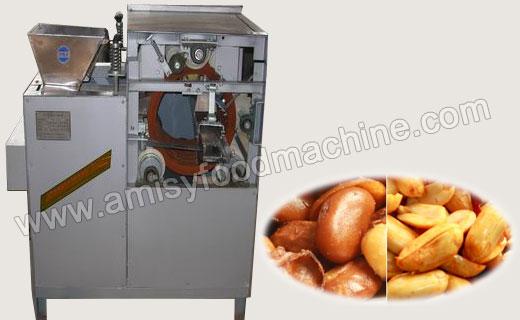 Fried Peanut Processing Line