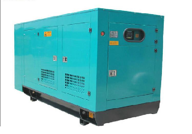 Silent Cummins Diesel Generator Set (21KW-1000KW)