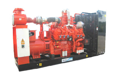CE Approvable Natural Gas Generator/ Biogas Generator/ CNG Gas Generator (KDGH-G)