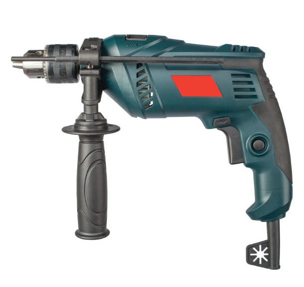 800W 13mm Electric Impact Drill (NL8-08)