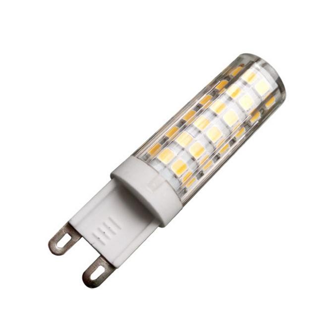 4.5W SMD LED Bulb G9 (E14) (LED-G9-006)