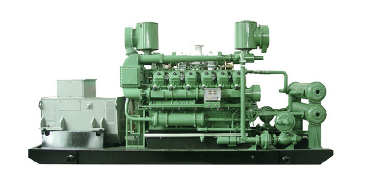 Rice Husk Biomass Gasifier Power Plant Biomass Electric Power Generator in Low Price