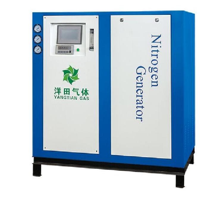 10Nm3/h Psa Nitrogen Generator ISO TUV Approval