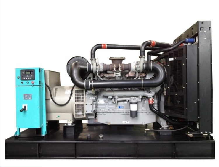 400kVA/320kw Famous Diesel Generator Set with Perkins Engine Ce/ISO