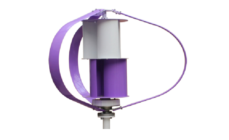 400W 12V Vertical Wind Turbine Generator