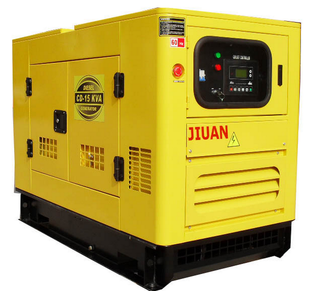 Diesel Generator Generating Set (CD-P20kVA)