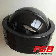 FGB Bearings Spherical Plain GE40ES GE45ES Rod Ends Spherical Bearings For Hydraulic Cylinder