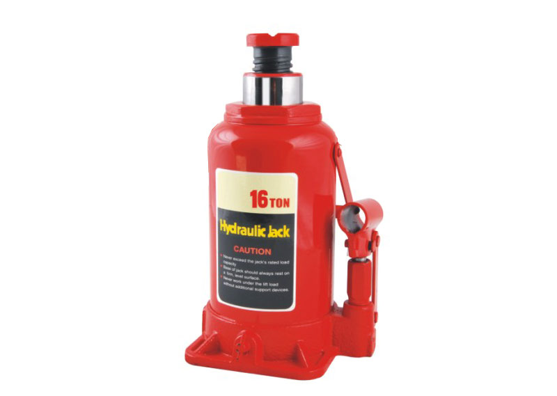 Hydraulic Bottle Jack(32T.50T.With Screw)