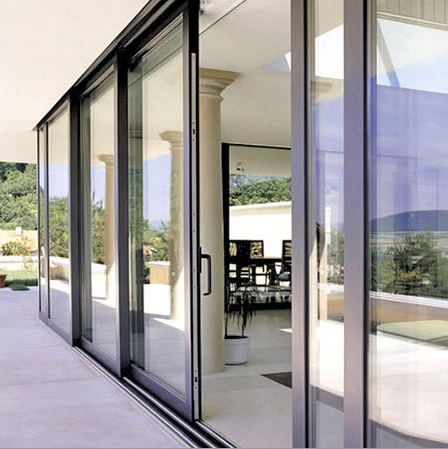 Glass Window and Door Manufacturer in Shanghai