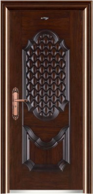 Steel Security Door Jc-S003