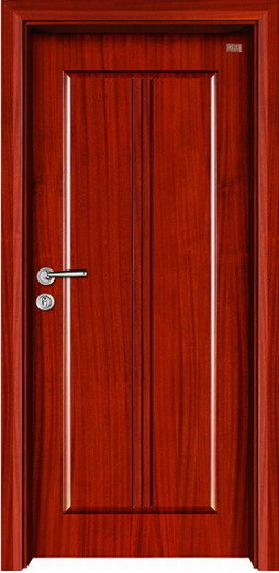 Interior Wooden Door (LTS-302)