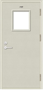 Security Door (JC-S058)