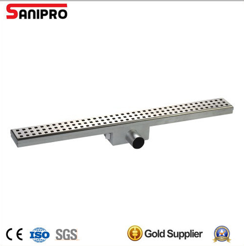 Colorful Heavy Duty 304 Stainless Steel Floor Drain Grates