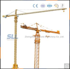 Tower Crane Mast Section/Top Supplier Tower Crane of 6t