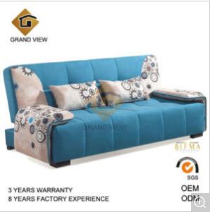 Cheap Modern Bedroom Set Furniture Beds (GV-BS450)