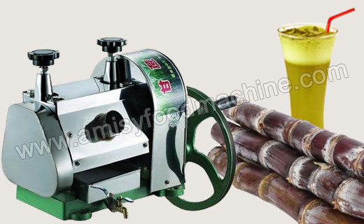 Manual Sugarcane Extractor