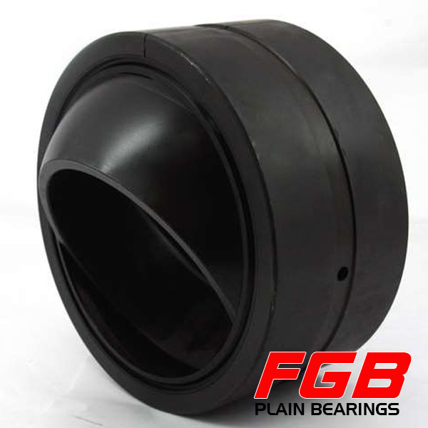 FGB Plain Bearing GEZ106ES Inch Spherical Plain Bearing With Single Fractured Race