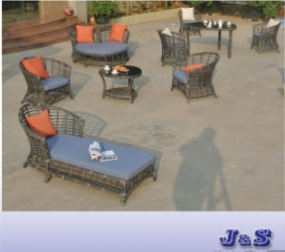 Foshan Johnson's Outdoor Products Manufacturing Co., Ltd.