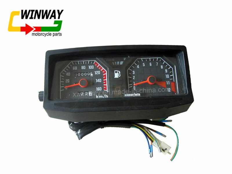 Ww-7206 Wy125 Motorcycle ABS Instrument, Motor Speedometer, buying leads