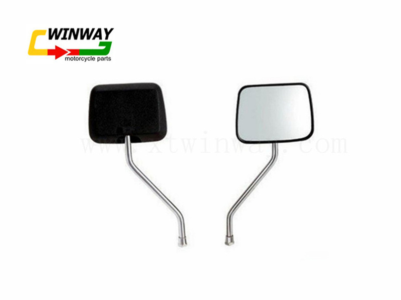 Ww-7513 Wy125 Motorcycle Looking Rear-View Mirror