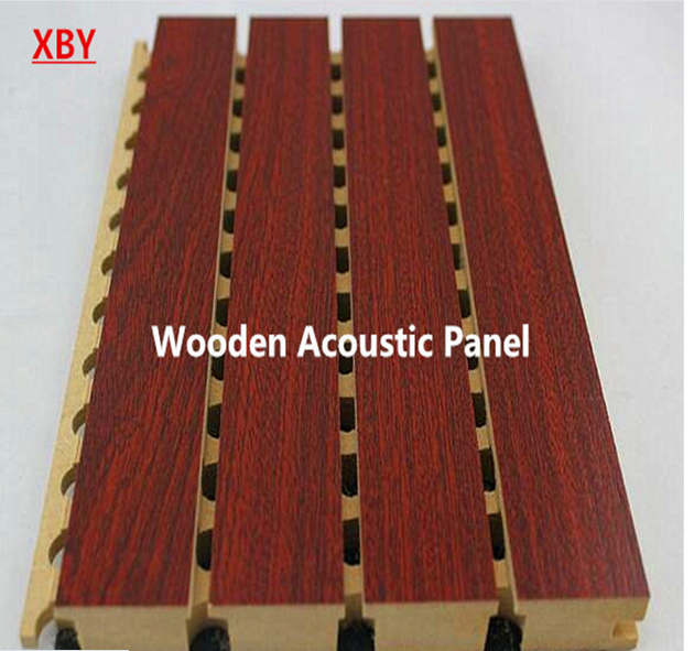 Wooden Acoustic Panel Wall Panel Ceiling Panel Decoration Panel/Wooden Acoustic Panel Color Card - buying leads