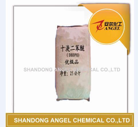 Decabromodiphenyl Oxide (DBDPO /DECA)