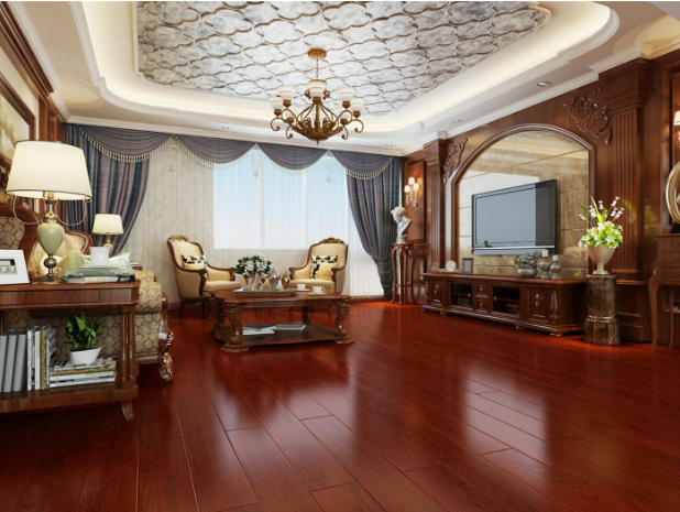 Hot Sale Good Quality Laminate Flooring