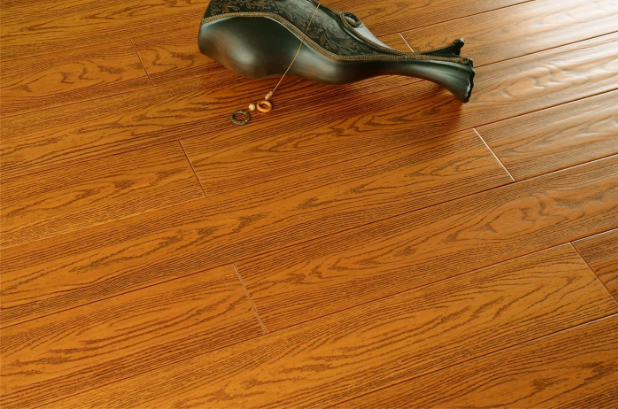Teak Wood Solid Wood Flooring