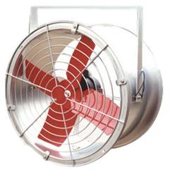 Circulation fan1