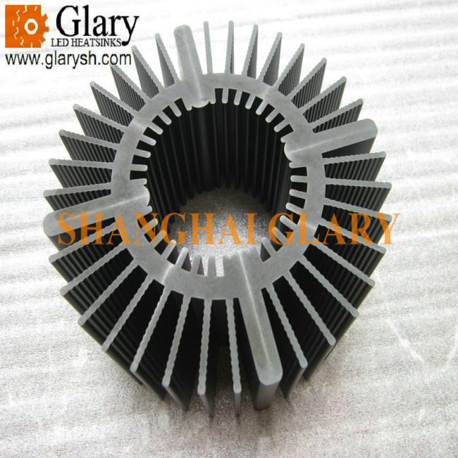 GLR-HS-012 133mm LED HEATSINK-2
