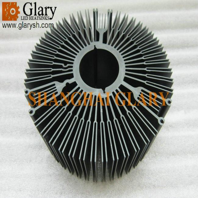 GLR-HS-047 140mm LED HEATSINK-2
