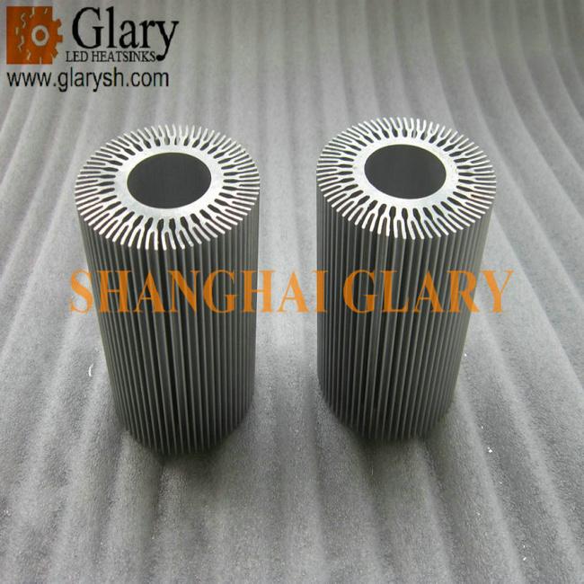 GLR-HS-088 61MM LED HEATSINK-6